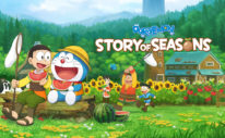 Doraemon: Story Of Seasons