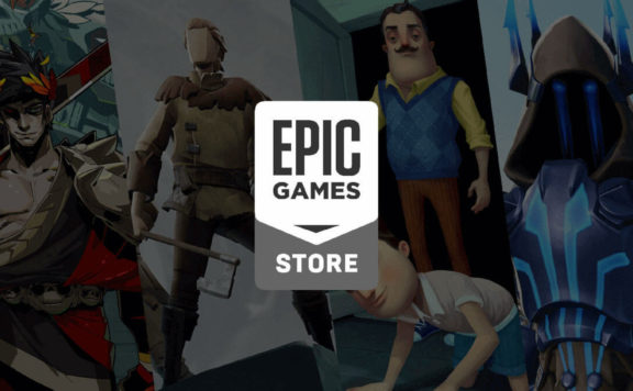 Epic Games Store - October Feature Update