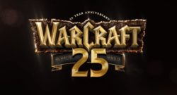 For Azeroth - 25 Years of Warcraft Anniversary Video