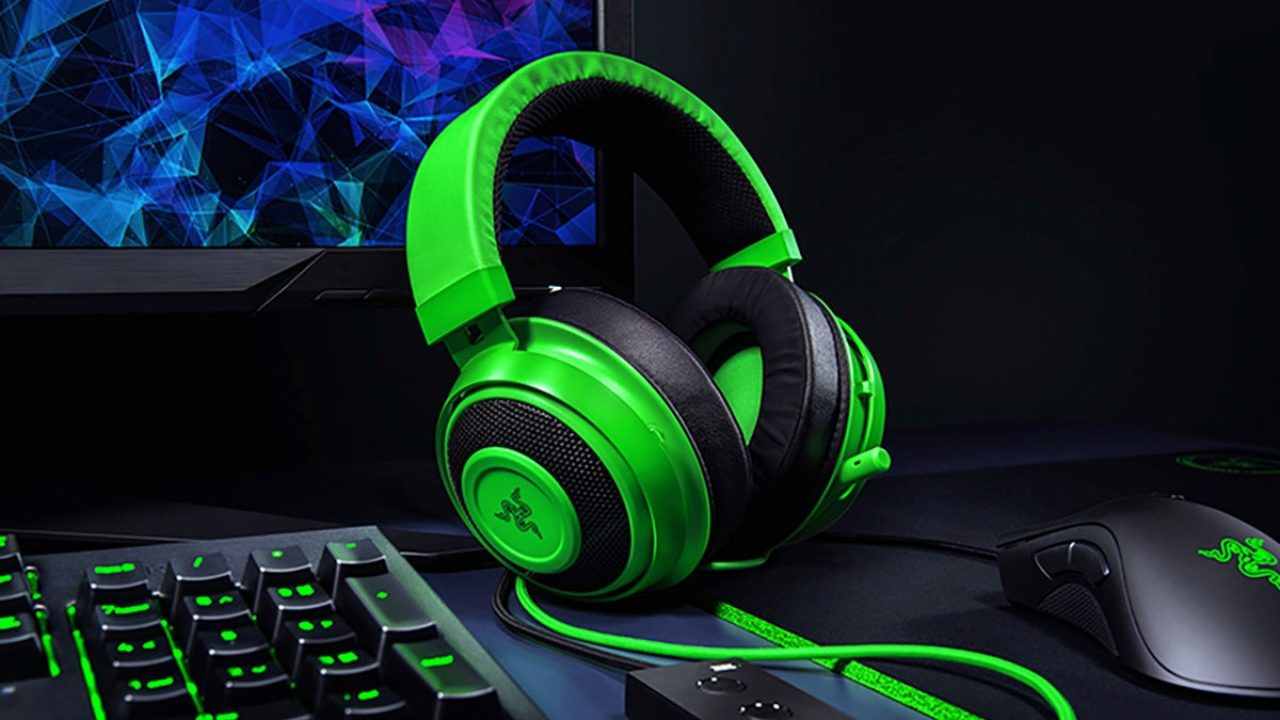 6 Good Reasons to Buy a Gaming Headset - GameSpace.com