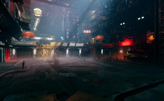 Ghostrunner - Hardcore Cyberpunk Adventure Coming in 2020