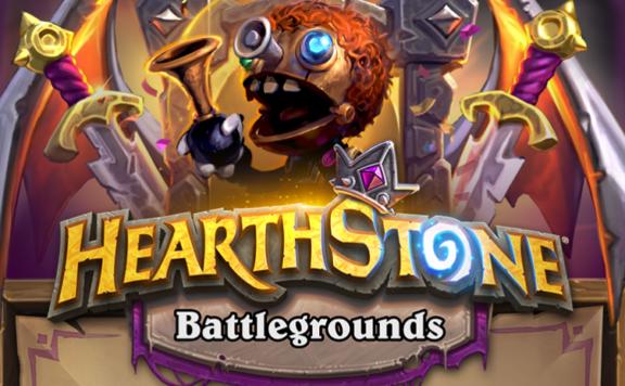 Hearthstone Battlegrounds Enters Open Beta