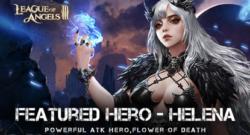 Helena league of angels 3