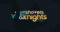 Just Shapes & Beats Shovel Knight