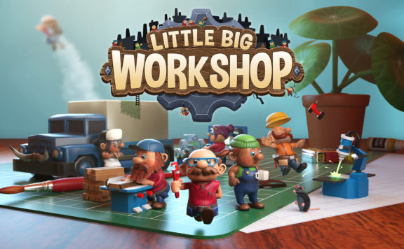 Little Big Workshop Review