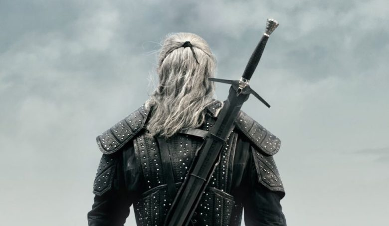Netflix Shares Trailer For The Witcher Series