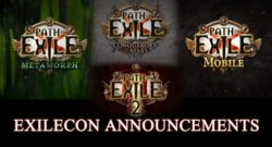 Path of Exile Exilecon