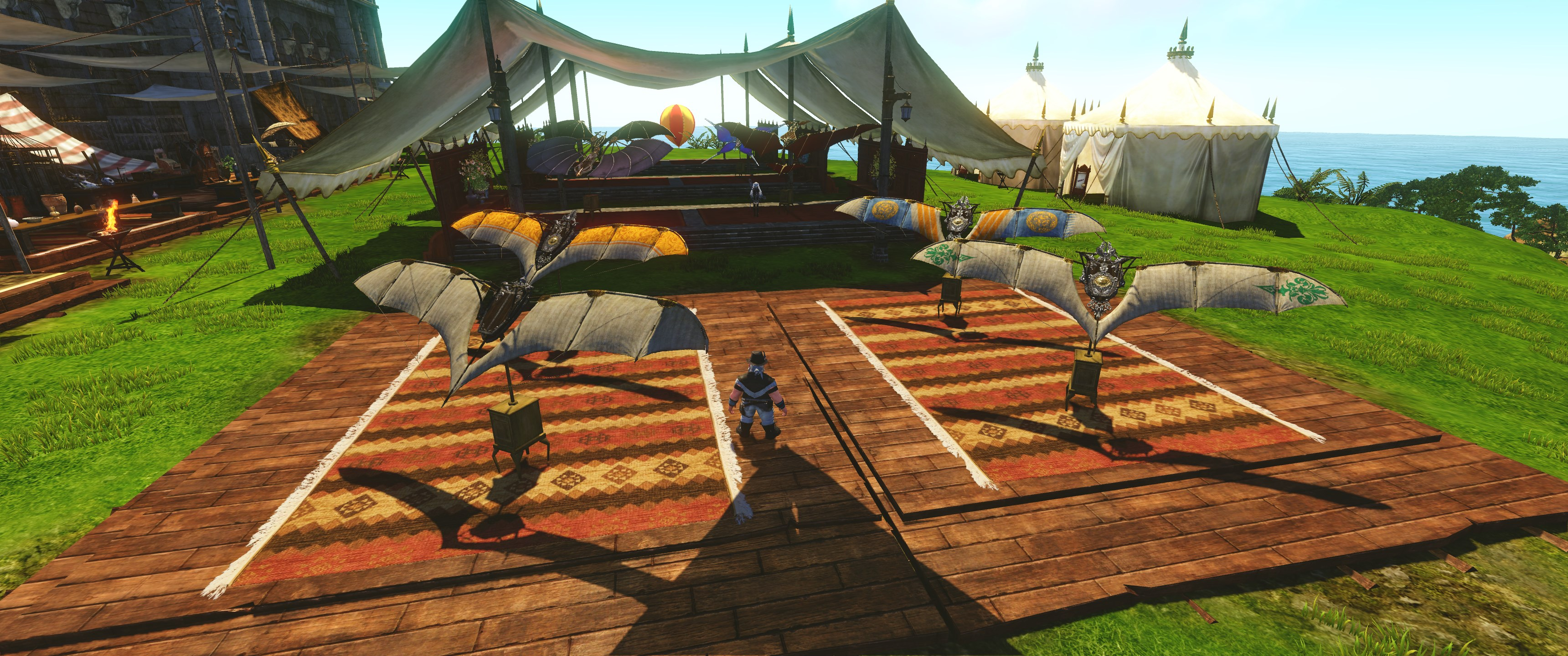10 Beginner Tips For ArcheAge Unchained - GameSpace com