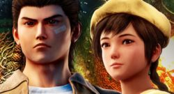 Shenmue III - Thank You Message from Yu Suzuki