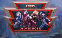 Smite Introduces RWBY Skins