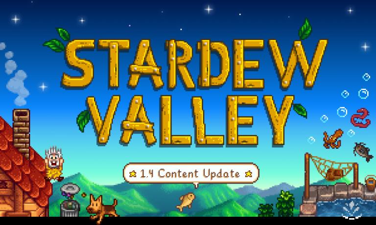 Stardew Valley Development Blog Promises New Content