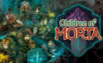 Children Of Morta Switch