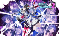 Mary Skelter 2 Banner