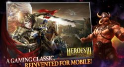 Ubisoft Invites Players to Pre-Register for Might & Magic Heroes Era of Chaos Mobile Title