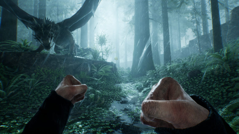 VALHALL Wield Mjolnir - Official Gameplay Trailer