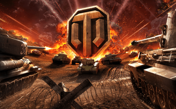 World of Tanks Cancels Halloween 2019