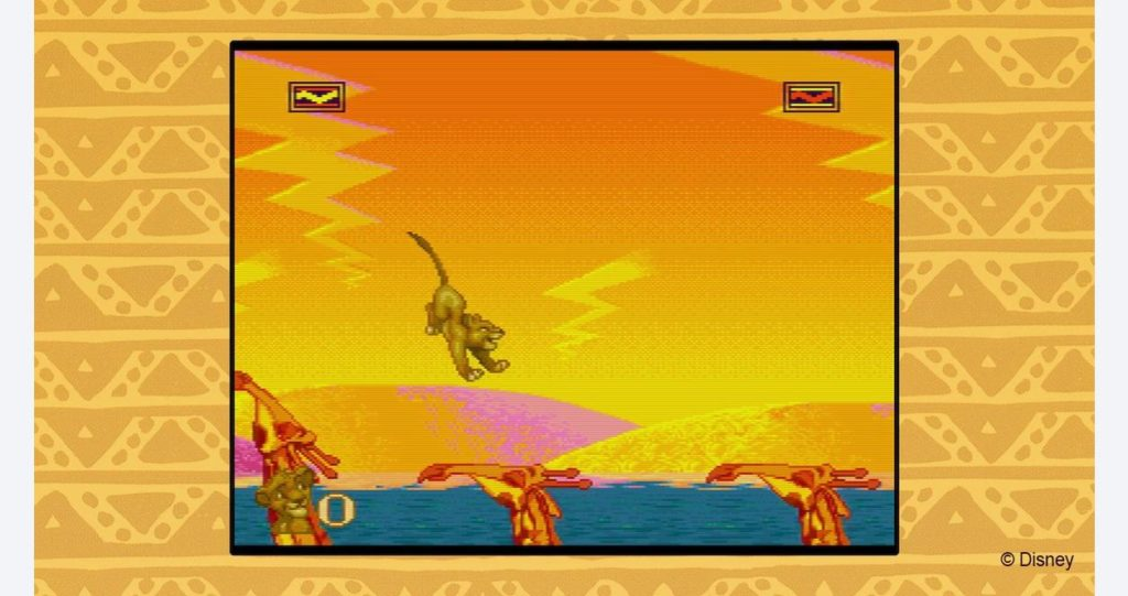 Disney Classic Games: Aladdin and The Lion King Review 1