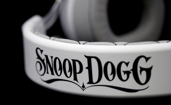 Lucidsound LS50X Snoop Dogg