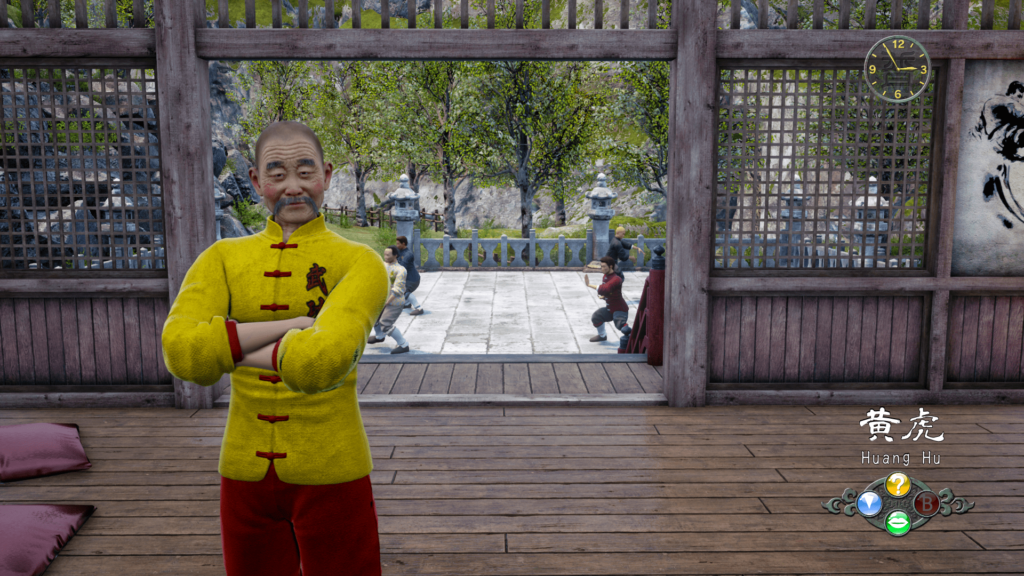 Shenmue III Review 5