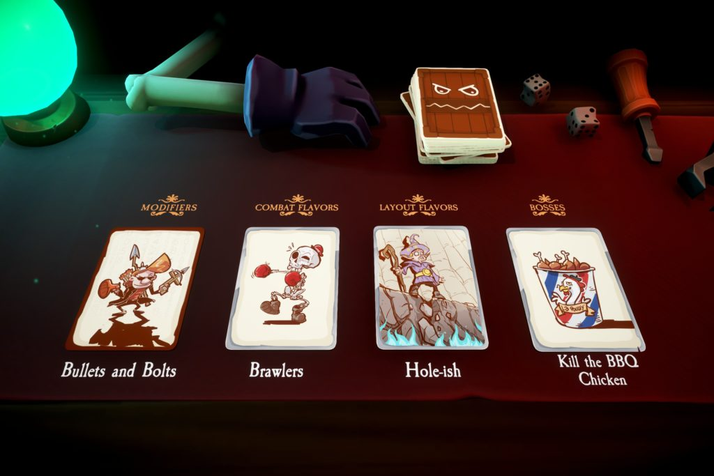 Munchkin: Quacked Quest Review