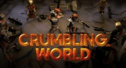 Crumbling World Preview