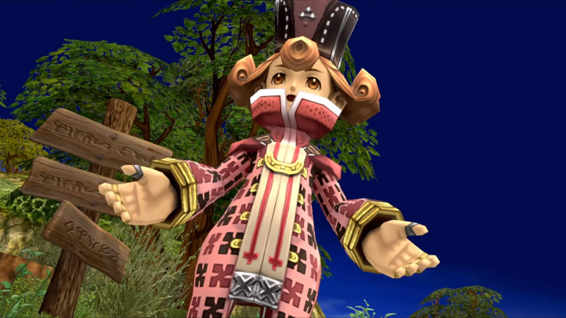 Final Fantasy Crystal Chronicles Remastered Delayed Gamespace Com