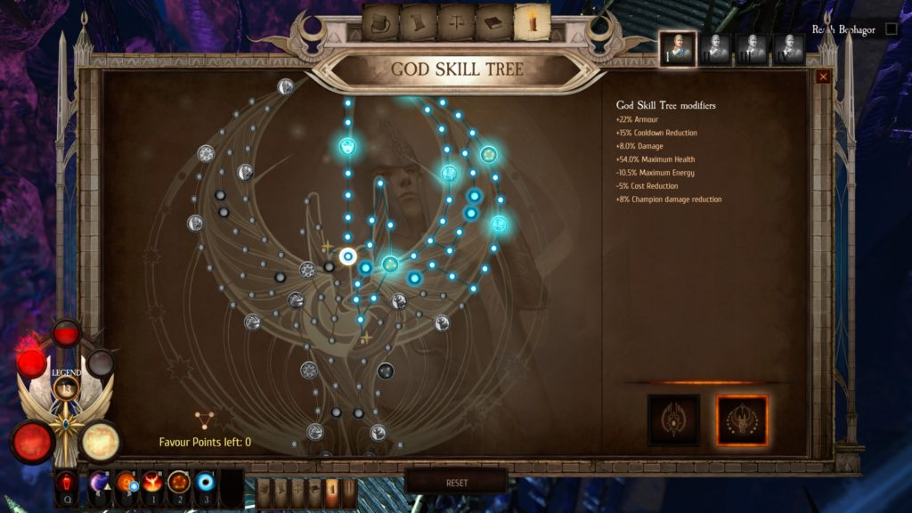 Warhammer: Chaosbane – Tomb Kings DLC Review 2