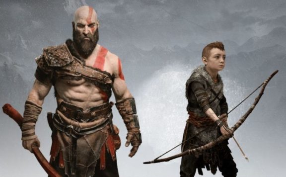 God of War Holiday 2019 Pack Available for Free For a Limited Time