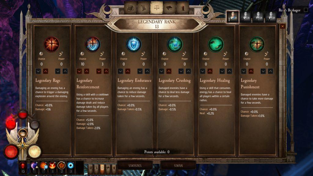 Warhammer: Chaosbane – Tomb Kings DLC Review 1