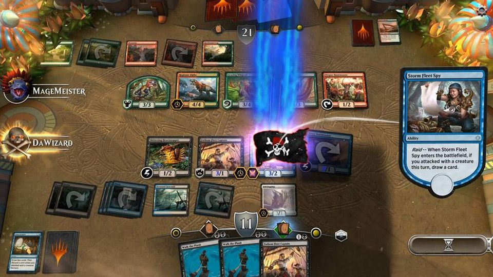 Magic: the Gathering Arena 1