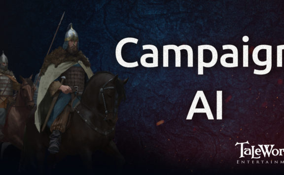 Mount & Blade II Bannerlord - Campaign AI Dev Blog