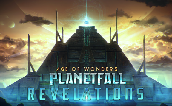 Age of Wonders: Planetfall - Revelations review