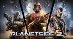 Planetside 2 Is Preparing 'Something Stellar' in 2020