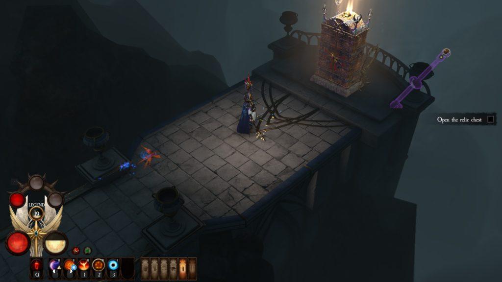 Warhammer: Chaosbane – Tomb Kings DLC Review 7