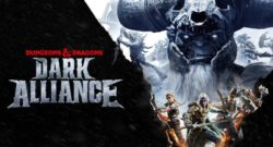 TGA 2019 - Dungeons & Dragons Dark Alliance announced