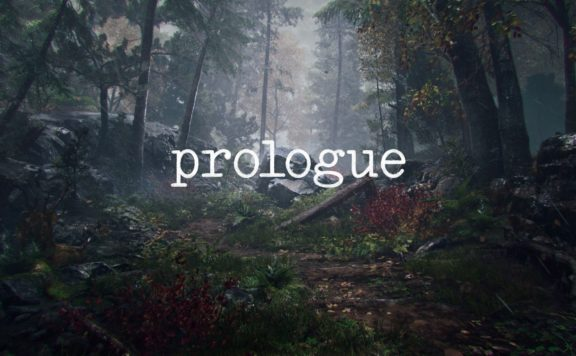 TGA 2019 - PlayerUnknown's 'Prologue'