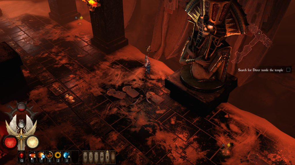 Warhammer: Chaosbane – Tomb Kings DLC Review 4