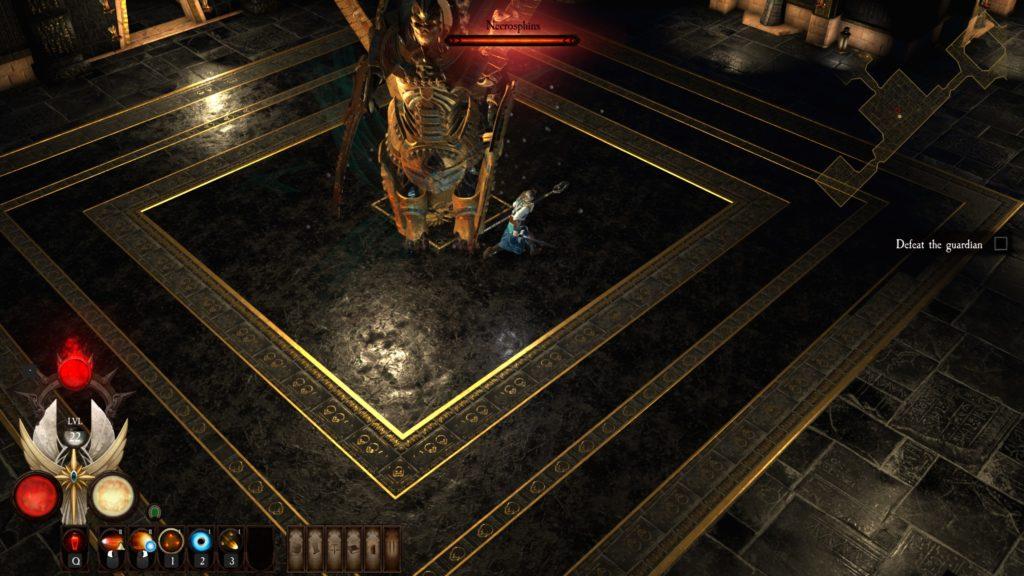 Warhammer: Chaosbane – Tomb Kings DLC Review 5