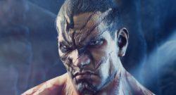 Tekken 7 - Leroy Smith, Ganryu & Fahkumram Trailers