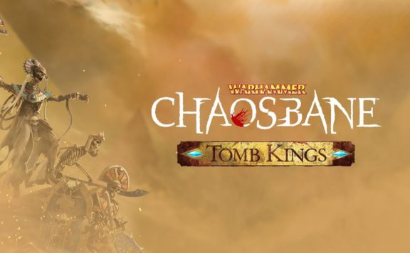 Warhammer: Chaosbane – Tomb Kings DLC Review