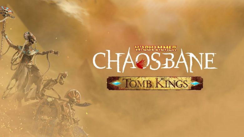 Warhammer: Chaosbane – Tomb Kings DLC Review
