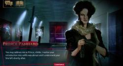 Vampire The Masquerade - Coteries of New York Launch Trailer