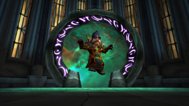 WoW Classic is Getting Paid Character Transfers