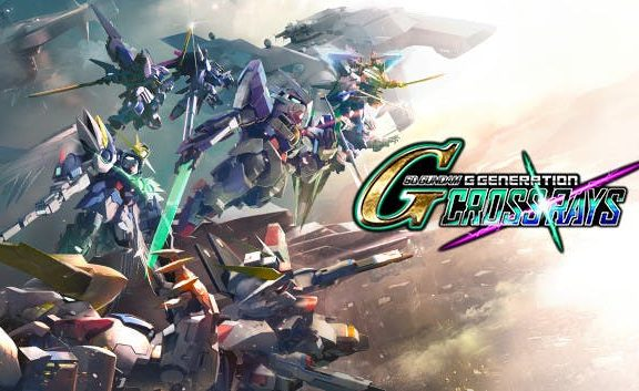 SD Gundam G Generation Cross Rays Review