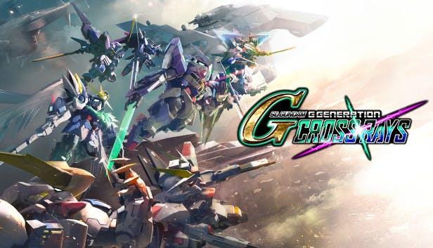 SD Gundam G Generation Cross Rays Review