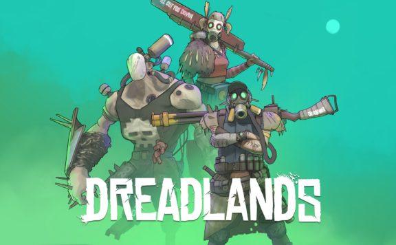 dreadlands beta code giveaway