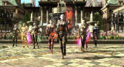 kingdom under fire II review header