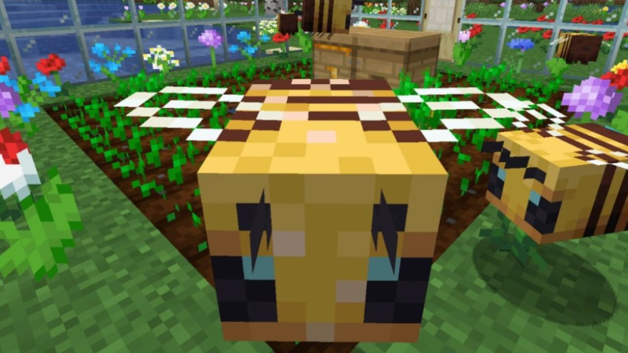 Minecraft Cross Play Comes To Playstation Today Gamespacecom