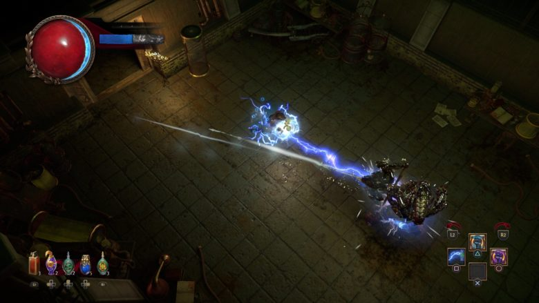 Path Of Exile Conquerors Of The Atlas Expansion