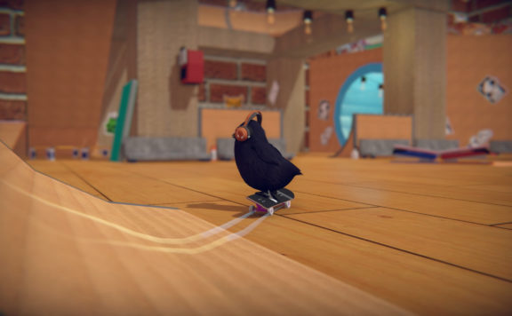 skatebird switch
